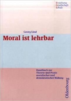 Moral ist lehrbar