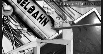 Titelbild crazy kugelbahn